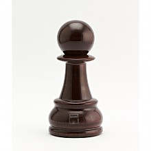 CHESS PAWN MILL 블랙